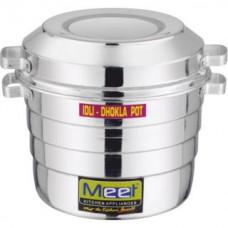 Deals, Discounts & Offers on Home & Kitchen - Flat 55% off on Meet Aluminium Idli