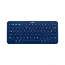 Deals, Discounts & Offers on Mobile Accessories - Flat 41% off on Logitech Bluetooth Keyboard for All Tablets & Mobile