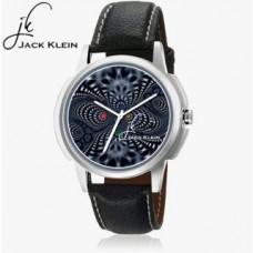 Deals, Discounts & Offers on Men - Flat 90% off on Jack Klein Round Dial Strap Unisex Watch