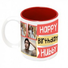 Giftease Offers and Deals Online - Buy 2 Photo Mugs at Rs. 299