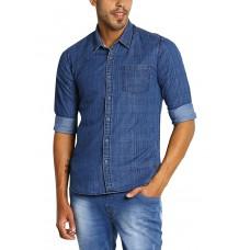Deals, Discounts & Offers on Men Clothing - Abof Men's Casual Shirt