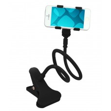 Deals, Discounts & Offers on Mobile Accessories - Flat 33% Offer on Flexible Long Arm Car Mobile Phone Holder for All Cars