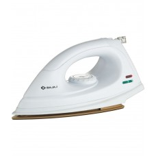 Deals, Discounts & Offers on Irons - Flat 39% Offer on Bajaj DX7 Light Weight Dry Iron