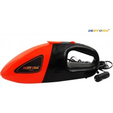 Deals, Discounts & Offers on Car & Bike Accessories - Flat 45% Offer on Destorm DS-6570 Cyclone Power Wet and Dry Car Vacuum Cleaner