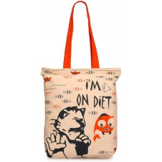 Deals, Discounts & Offers on Accessories - Flat 49% Offer on Kanvas Katha Tote