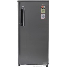 Deals, Discounts & Offers on Kitchen Containers - Flat 6% Offer on LG 188 L Direct Cool Single Door Refrigerator