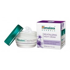 Deals, Discounts & Offers on Health & Personal Care - Flat 70% off on Himalaya Herbals Revitalizing Night Cream, 50gm