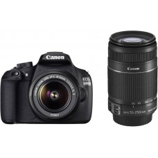 Deals, Discounts & Offers on Cameras - Canon EOS 1200D DSLR Camera