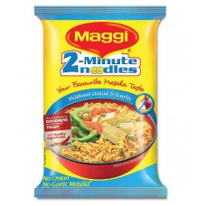 Deals, Discounts & Offers on Food and Health - MAGGI 2-Minute NONG Masala Noodles 70gm - Buy 6 Get 6 Free