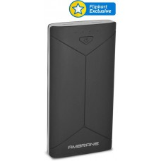 Deals, Discounts & Offers on Power Banks - Flat 61% off on Ambrane P-2080 Power Bank 16000 mAh