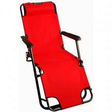 Deals, Discounts & Offers on Furniture - Flat 67% off on Mirage Folding Recliner Chair