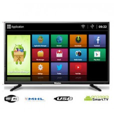Deals, Discounts & Offers on Televisions - Weston WEL-3200S 80 CM (32) HD Ready LED SMART Television