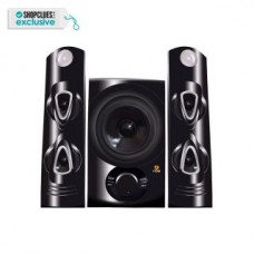 Deals, Discounts & Offers on Electronics - Flow Excel Bluetooh Hi-Fi Home Audio Multimedia Speaker Sytem at 48% Offer