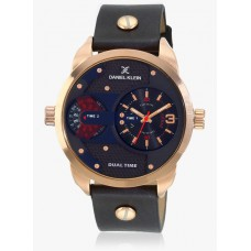Deals, Discounts & Offers on Men - Flat 30% off on  Navy  Analog Watch