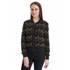 Deals, Discounts & Offers on Women Clothing - Upto 60% off on Vero Moda Gold Jacket
