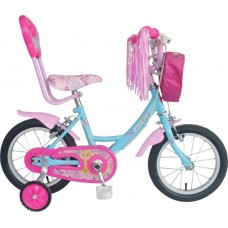 Deals, Discounts & Offers on Sports - Flat 5% off on Kross Barbie Recreation Cycle