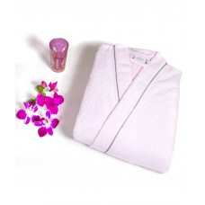 Deals, Discounts & Offers on Home Appliances - Flat 3% off on Spaces Cotton Adult Bath Robe