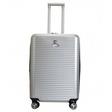 Deals, Discounts & Offers on Travel - Flat 54% off on Swiss Military Small TROLLEY BAG Luggage Trolley