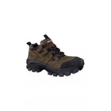 Deals, Discounts & Offers on Foot Wear - Woodland Adventure Olive Casual Shoes