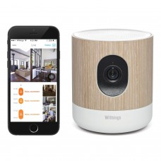 Deals, Discounts & Offers on Cameras - Withings Home Wi-Fi Security Camera with Air Quality Sensors