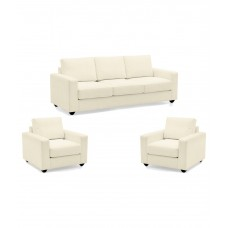 Deals, Discounts & Offers on Furniture - Flat 58% off on Scoty & Travis Alberto Leatherette