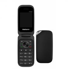Deals, Discounts & Offers on Mobiles - Flat 31% off on Karbonn K Flip 2