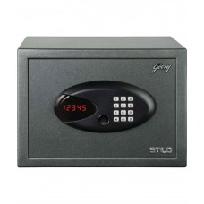 Deals, Discounts & Offers on Electronics - Flat 44% off on Godrej Stilo Digital Safe