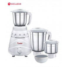 Deals, Discounts & Offers on Home & Kitchen - Flat 52% off on Prestige Flair Mixer Grinder
