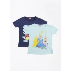 Deals, Discounts & Offers on Kid's Clothing - Flat 10% off on Cherish T- shirt