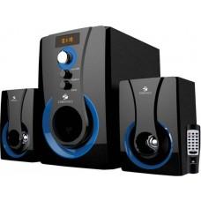 Deals, Discounts & Offers on Electronics - Flat 23% off on Zebronics Multimedia Home Audio Speaker