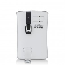 Deals, Discounts & Offers on Home Appliances - Flat 9% off on Eureka Forbes Aquaguard SUPERB RO UV UF Water Purifier