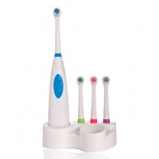 Deals, Discounts & Offers on Accessories - Flat 38% off on JSB HF27 Family Electric Toothbrush