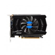 Deals, Discounts & Offers on Computers & Peripherals - Flat 33% off on Msi Geforce Gtx 750ti 2 Gb Gddr5 Graphics Card