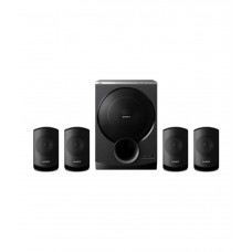 Deals, Discounts & Offers on Electronics - Flat 13% off on Sony SA-D100 4.1 Speaker System