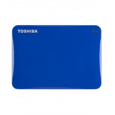 Deals, Discounts & Offers on Computers & Peripherals - Flat 69% off on Toshiba Canvio Connect II 2 TB USB 3.0