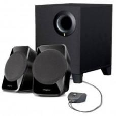 Deals, Discounts & Offers on Electronics - Flat 7% off on Creative SBS A120 Laptop/Desktop Speaker