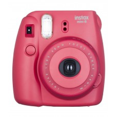 Deals, Discounts & Offers on Cameras - Flat 31% off on Fujifilm INSTAX MINI 8 Bundle Pack