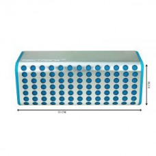Deals, Discounts & Offers on Electronics - Flat 28% off on Mectronix Boom-Box Bluetooth Speaker