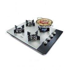 Deals, Discounts & Offers on Home & Kitchen - Flat 37% off on Prestige Hob top 4 Burners AI