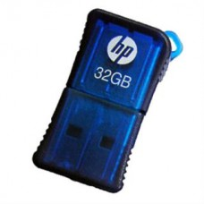 Deals, Discounts & Offers on Computers & Peripherals - Flat 52% off on HP 32 GB Pen Drive