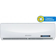Deals, Discounts & Offers on Air Conditioners - Flat 21% off on Sansui 1.5 Ton 5 Star Split AC