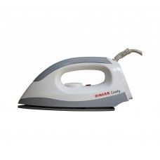Deals, Discounts & Offers on Home Appliances - Flat 53% off on Singer Comfy Dry Iron