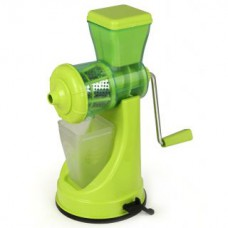 Deals, Discounts & Offers on Home & Kitchen - Flat 76% off on Fruit And Vegetable Steel Handle Juicer