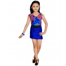 Deals, Discounts & Offers on Kid's Clothing - Flat 64% off on Jazzup Cotton Dresses