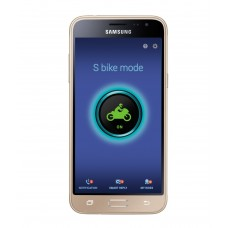 Deals, Discounts & Offers on Mobiles - Flat 11% off on Samsung Galaxy J3 with S bike mode