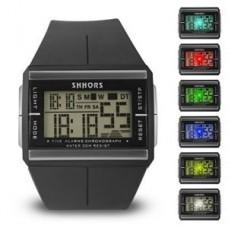 Deals, Discounts & Offers on Men - Flat 43% off on LED Watch Digital Watch