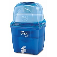Deals, Discounts & Offers on Home Appliances - Flat 15% off on Tata Swach Non Electric Smart  Gravity Based Water Purifier