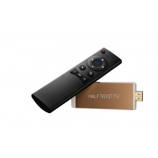 Deals, Discounts & Offers on Electronics - Flat 12% off on HALFTICKET TV Wireless Android Smart Streaming Media Player Stick
