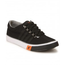 Deals, Discounts & Offers on Foot Wear - Flat 31% off on Sparx Canvas Casual Shoes