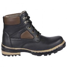 Deals, Discounts & Offers on Foot Wear - Bachini Faux Leather Boots